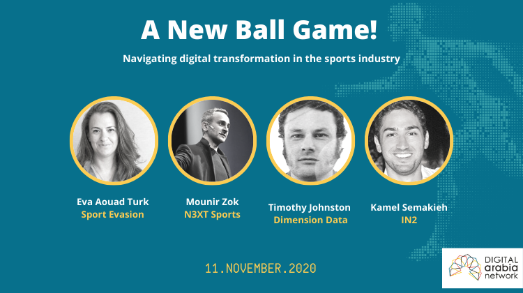 Navigating Digital Transformation in the Sports Industry: A new Ball Game