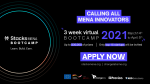 Join MENAs 1st Blockchain Bootcamp and WIN up to $30k