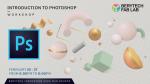 Berytech Fab Lab workshop: Intro to Photoshop
