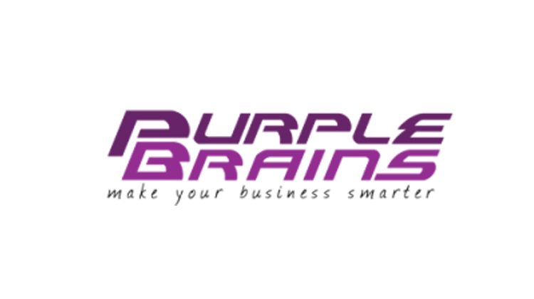 Purple Brains