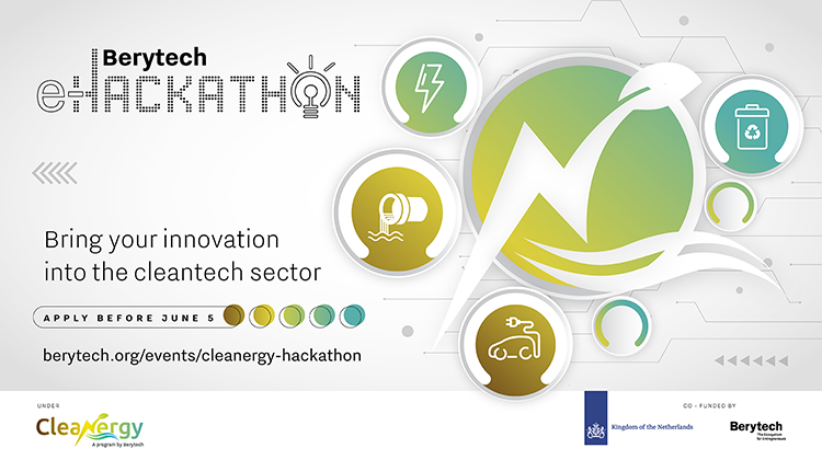 Cleanergy e-Hackathon