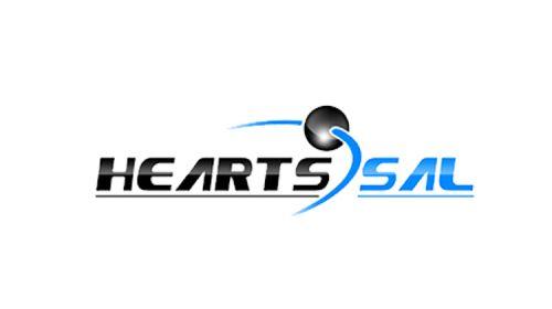 Hearts SAL