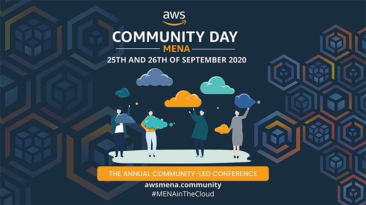 AWS Community Day MENA