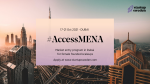 Startup Sweden Access MENA Program