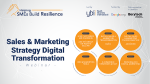6-MODULE WEBINAR SERIES: SALES & MARKETING STRATEGY DIGITAL TRANSFORMATION