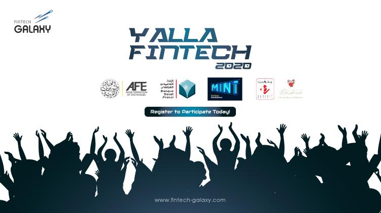 Fintech Galaxy Hackathons