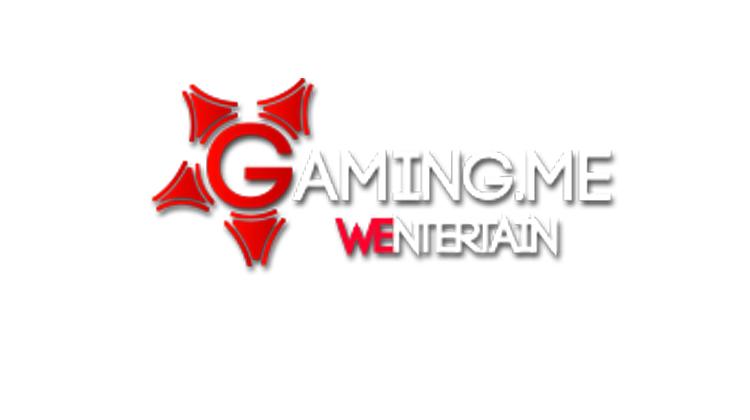 Gaming Dot Me