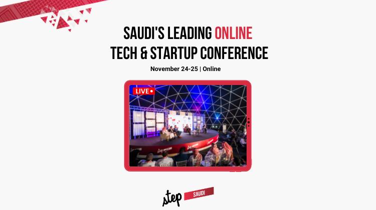 Step Saudi 2020 is back online!