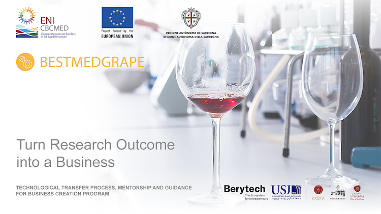 Turn Research Outcome Into A Business