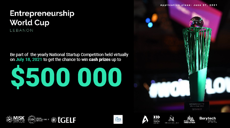 Entrepreneurship World Cup National Competition