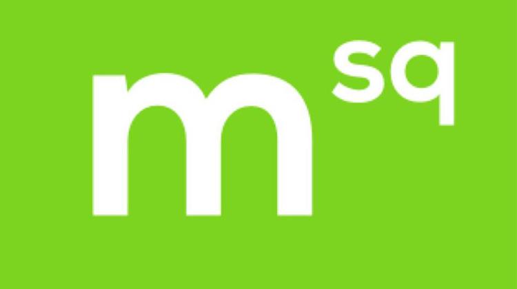 SquareMeter App