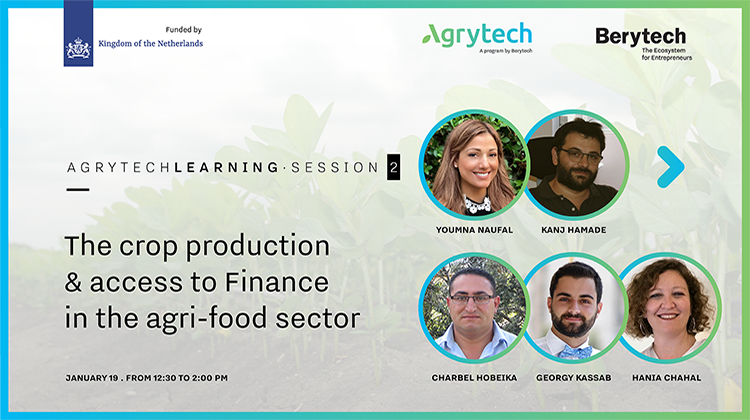 Agrytech Learning Series