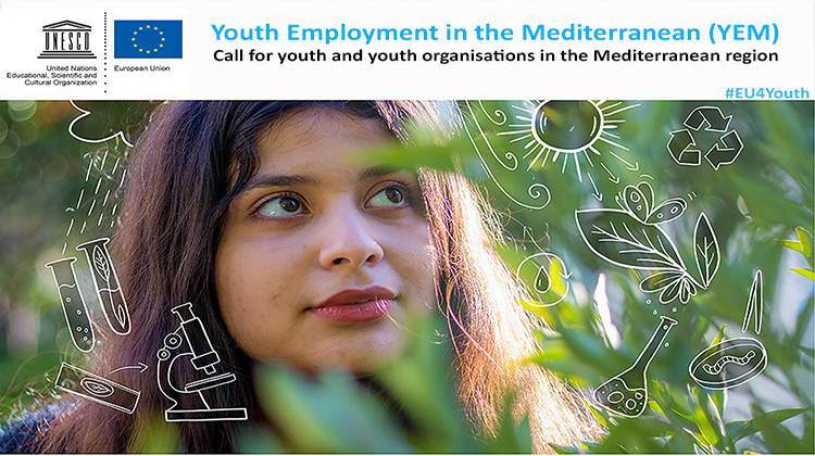 Youth Employment in the Mediterranean