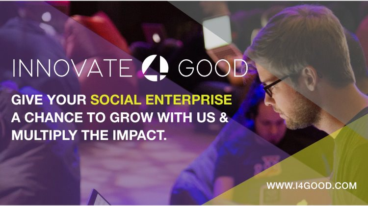 Innovate for Good