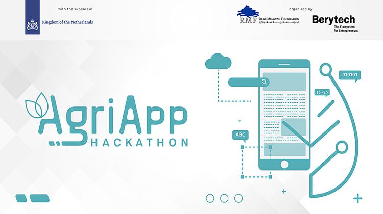 RMF AgriApp Hackathon