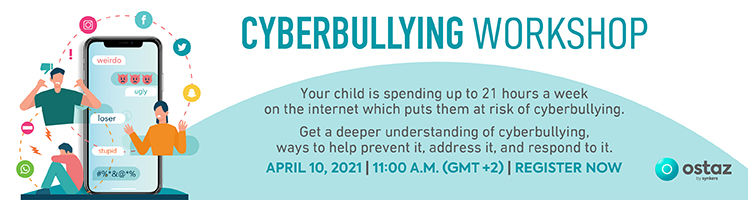 Free Cyberbullying Workshop