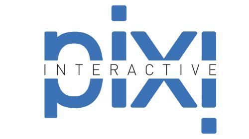 Pixi Interactive